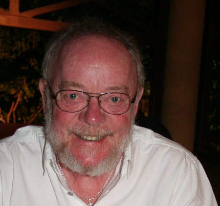 Alain Klimoszek