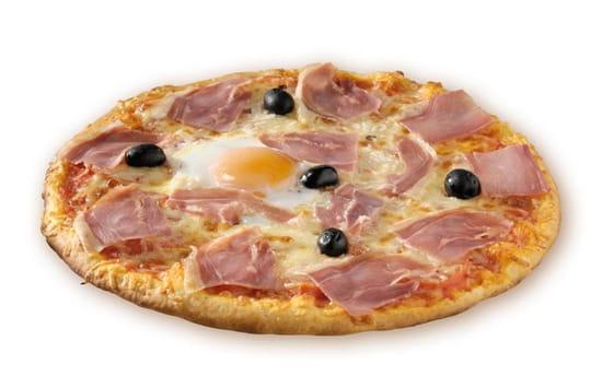 Facefood Pizza  - PIzza Paris -   © Facefood pizza