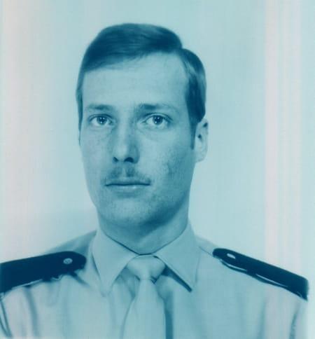 Bernard Carlier