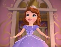 Princesse Sofia : L'apprentie de Cédric