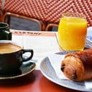 Café du Levant  - Café du Levant - petit déjeuner en terrasse -   © Café du Levant