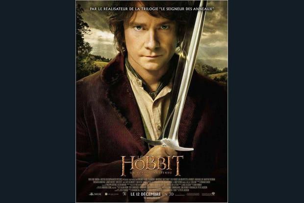 Le Hobbit: un voyage inattendu - Photo 1