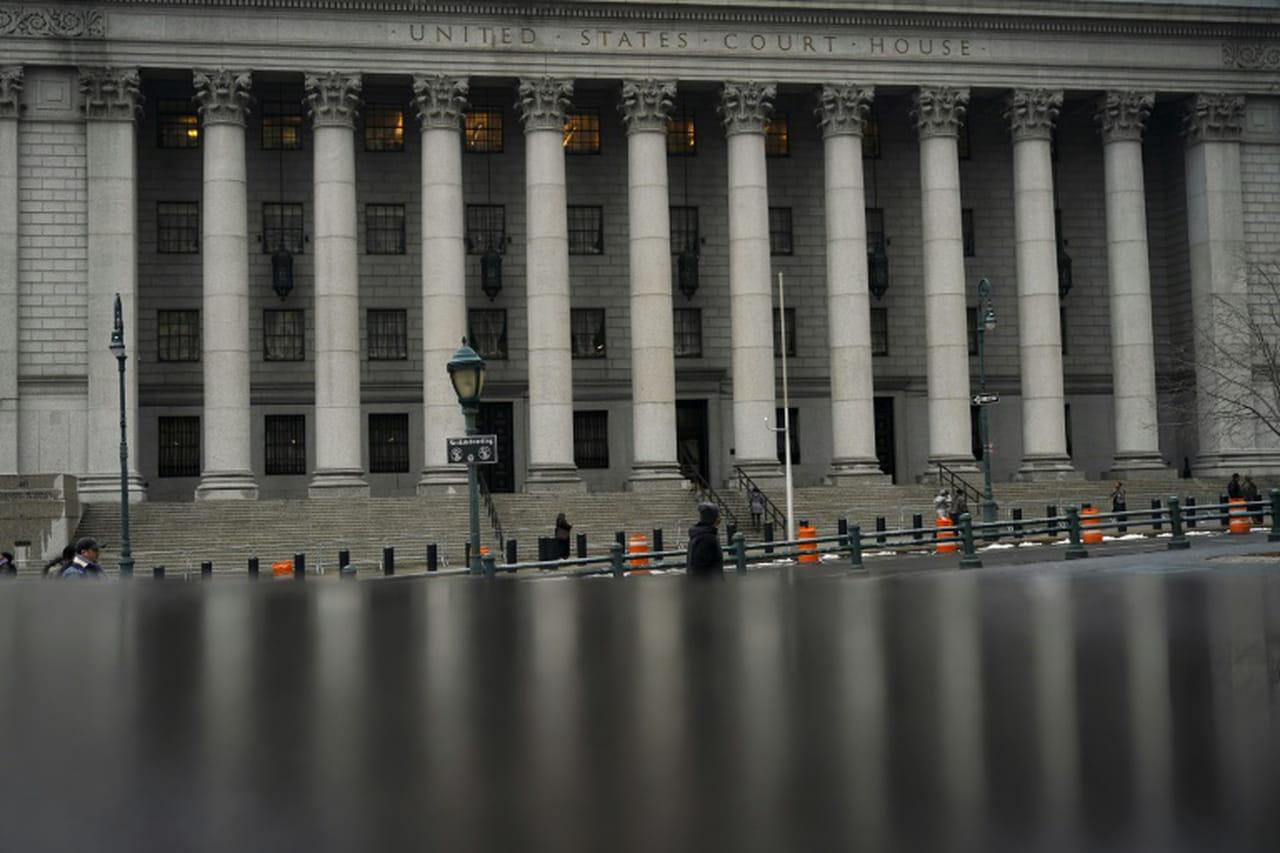 """Etats-Unis: le """"shutdown"""" pèse sur le cours de la justice"""