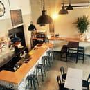 Restaurant : L'Atelier de Juliette   © Atelier de Juliette