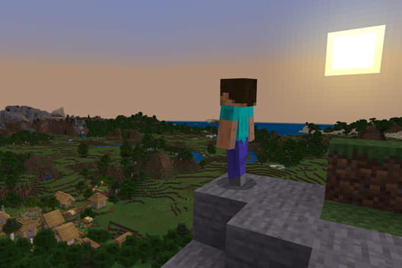 Minecraft: Mojang prévoit une grosse mise à jour en 2022