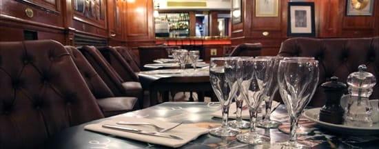 Club 13 Restaurant