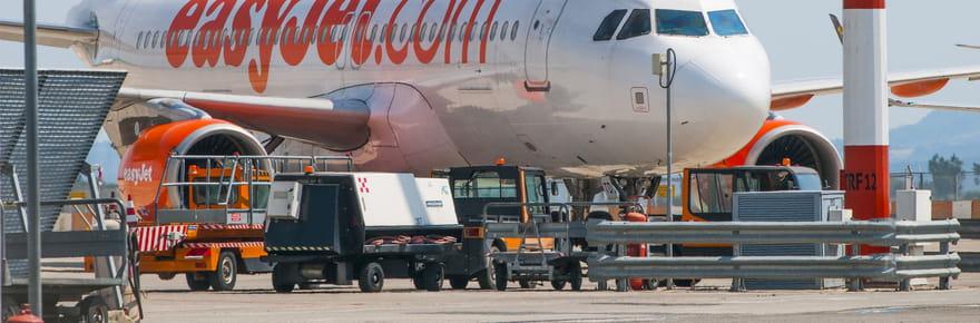EasyJet: des vols neutre en carbone, bientôt l'avion hybride?