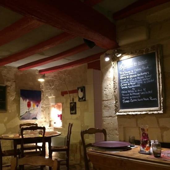 Restaurant : La Crédence