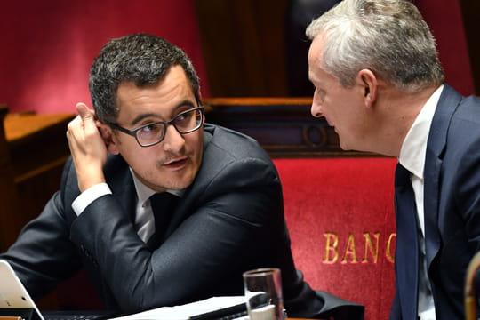 Prélèvement à la source: Bercy confirme son entrée en vigueur en 2019