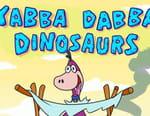 Yabba Dabba Dinosaurs !