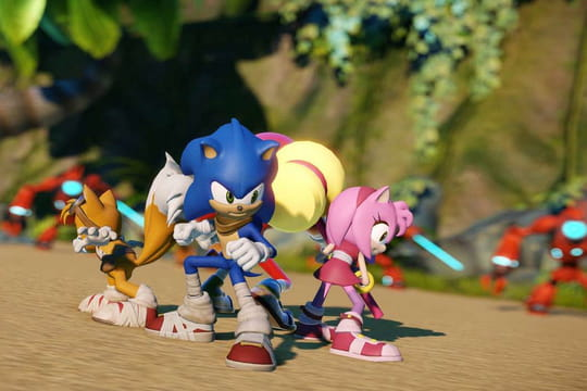Tim Miller rejoint le projet de l'adaptation de Sonic Le Hérisson!