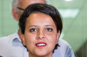 Résultat de Najat Vallaud-Belkacem: un score insuffisant
