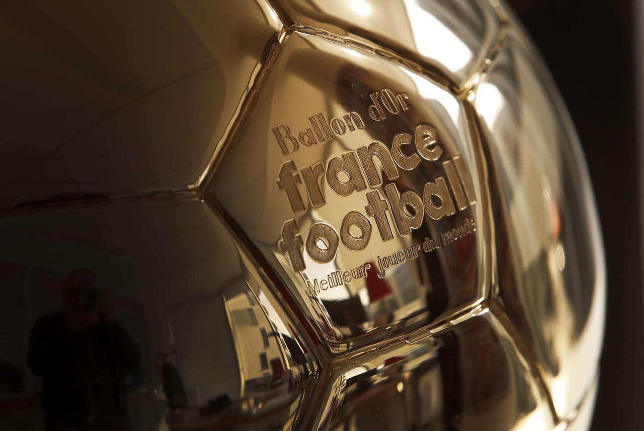 Ballon d'or2020: le trophée annulé, France Football s'explique