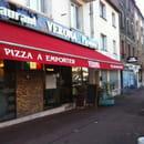 Verona Antony  - Pizzeria Verona Antony -