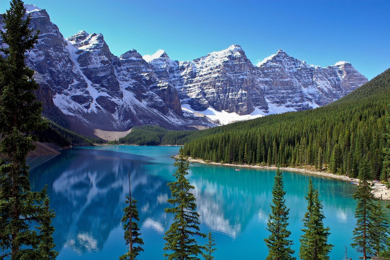 AVE: un voyage au Canada? Tout savoir sur l'autorisation de voyage électronique