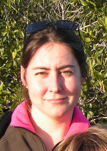Sarah Noirot