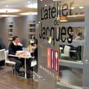 Restaurant : L'Atelier de Jacques  - Ambiance chaleureuse et décontracté à l'Atelier de Jacques -   © ERISAY
