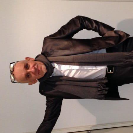 Philippe Magot