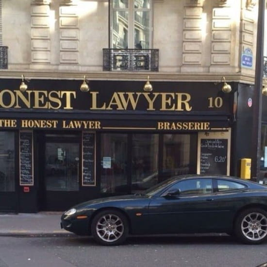 Honest-Lawyer