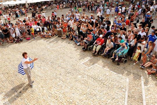 Festival d'Avignon: Christiane Taubira s'invite au programme