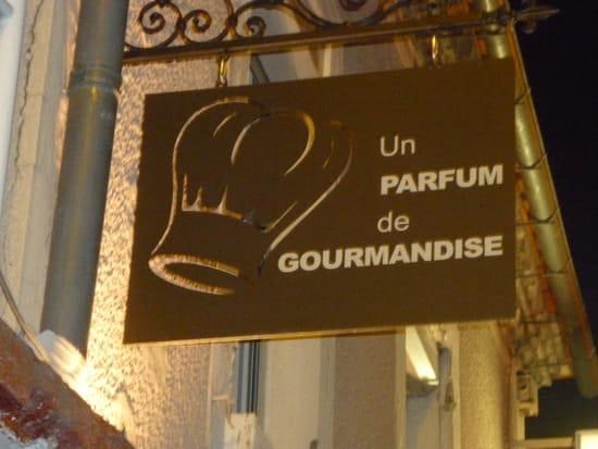 Un Parfum de Gourmandise