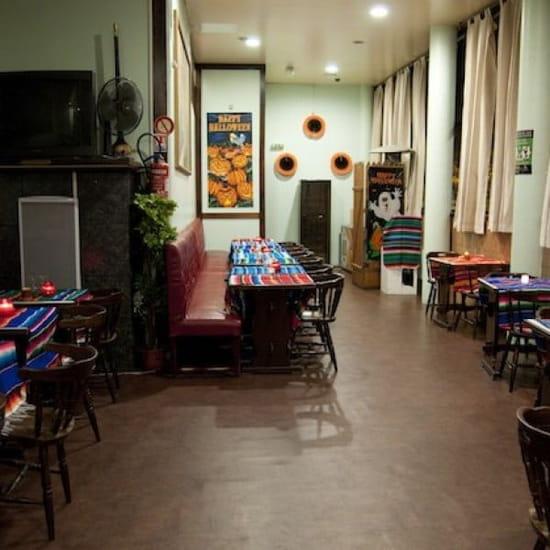 O'Cantina Café