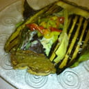 Restaurant : Verona Antony  - Antipasti de légumes, dans mon menu -
