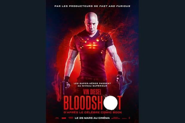 Bloodshot - Photo 1