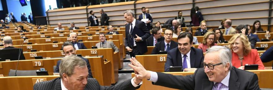 UE: Bruxelles veut un budget post-Brexit en hausse, mais avec des coupes
