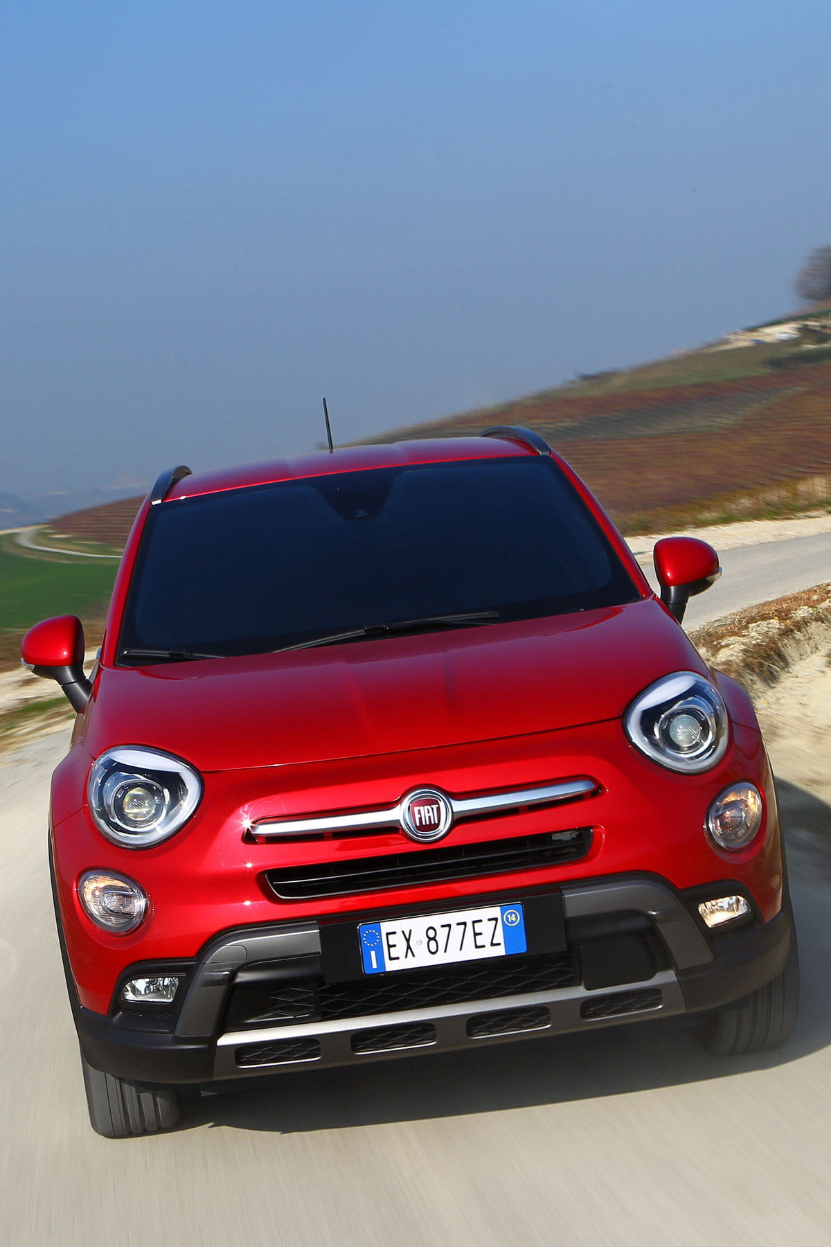 fiat 500 x dolce vita hors des sentiers battus. Black Bedroom Furniture Sets. Home Design Ideas