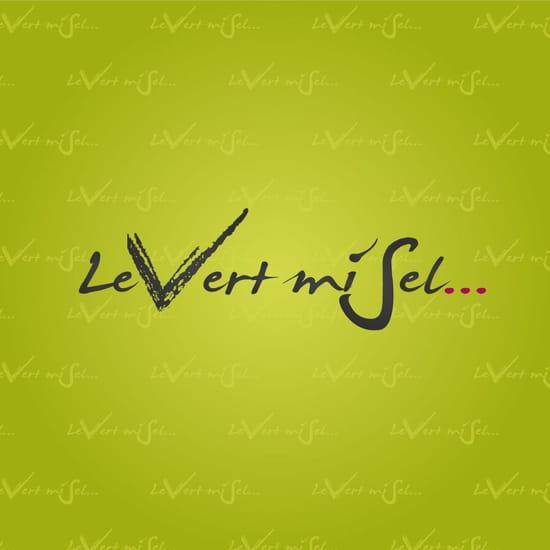 Le Vert mi Sel  - Le VertmiSel -   © Magicpainters