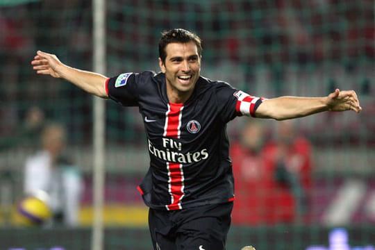 """PSG: que sont devenus les anciens """"Princes"""" duParc?"""