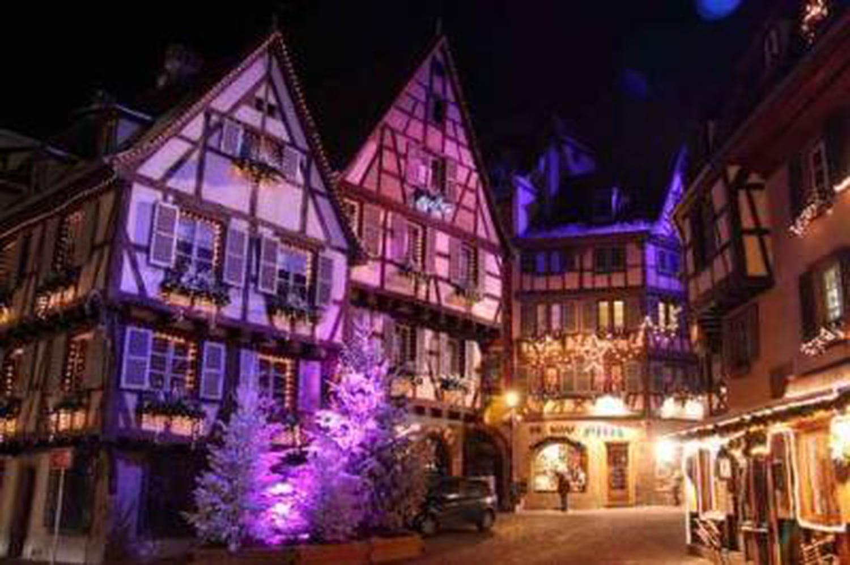 Les traditions de Noël des régions de France