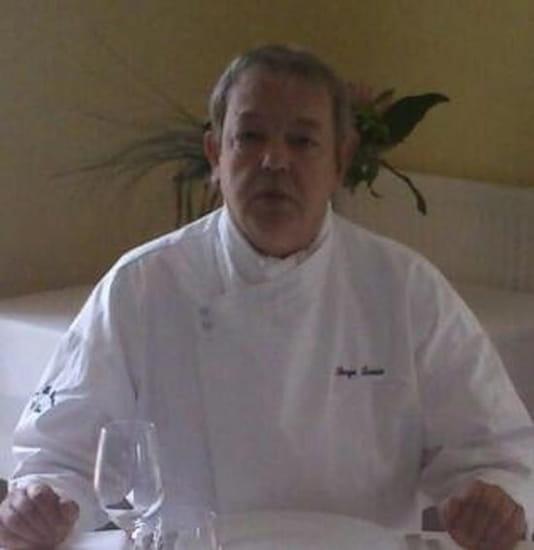 Restaurant Côté Jardin