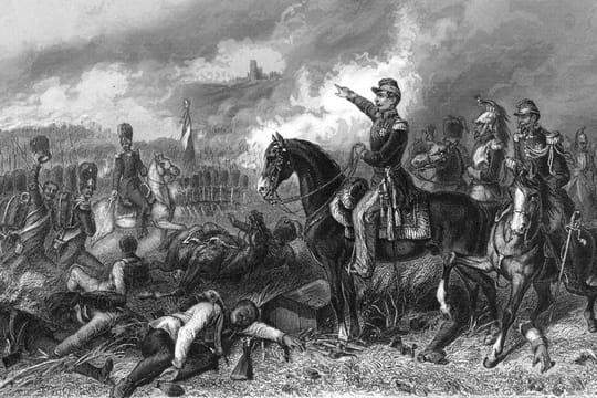 Second Empire: résumé du régime de Napoléon III de 1852à 1870