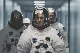 First Man: Ryan Gosling et Damien Chazelle la tête dans les étoiles
