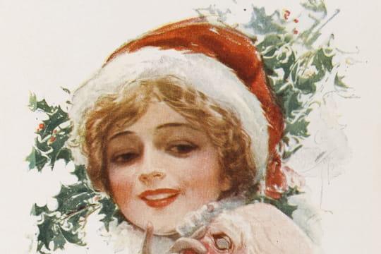Mère Noël: les petits secrets de la compagne du Père Noël