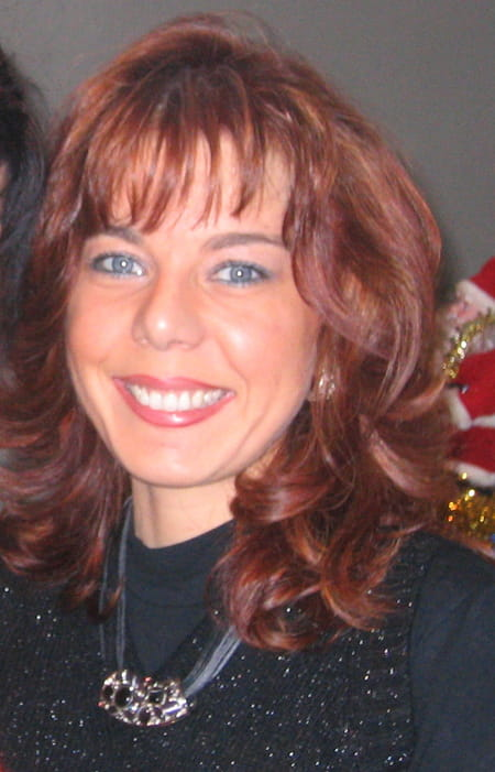 Caroline Ruiz