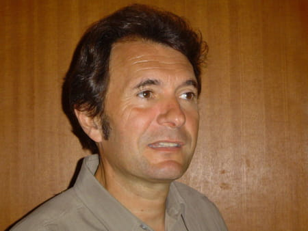 Hugues Labergerie