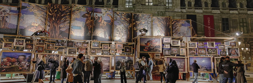 Nuit Blanche2021: les arts rencontrent le sport le 2octobre