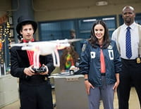 Brooklyn Nine-Nine : Halloween, le retour