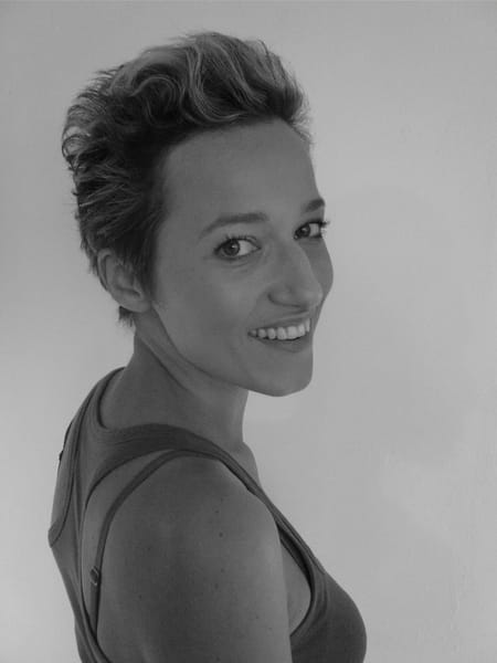 Nathalie Ubeda
