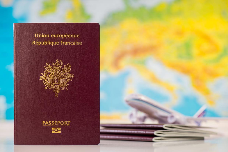 Carte But Comment Lobtenir.Passeport En Urgence Demande Attestation Quel Delai Pour