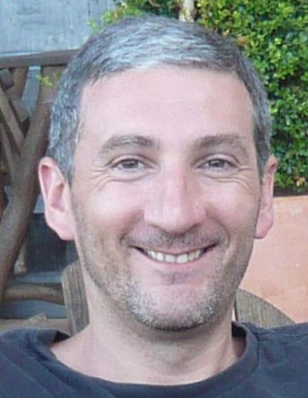 Thierry Bordes