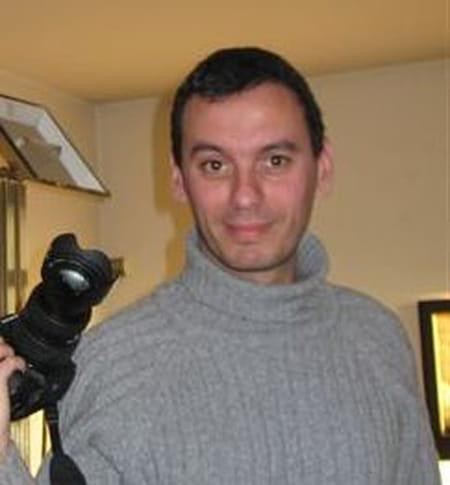Thierry Bardon