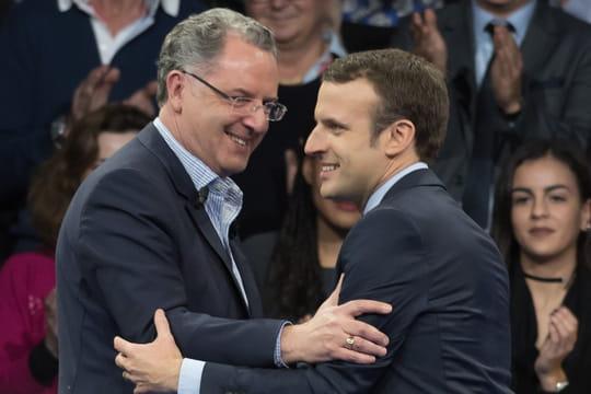 Emmanuel Macron: Ferrand, code du travail, médias... Les polémiques
