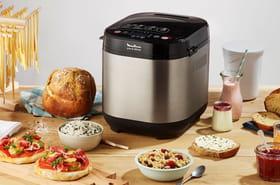 Des robots de cuisine pour tout faire vous-même