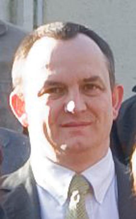 Jérôme Mauny