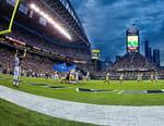 Football américain : NFL - Seattle Seahawks / Green Bay Packers