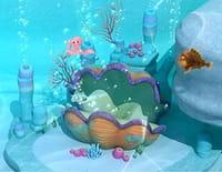 Sammy & Co : La dent de la mer